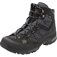 Hanwag Belorado Mid Winter GTX black