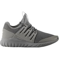 Adidas Tubular Radial GS solid grey/solid grey/vintage white