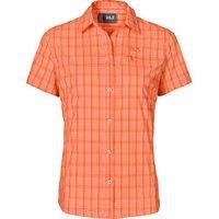Jack Wolfskin Centaura Stretch Vent Shirt W papaya