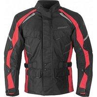 Germot Orbiter Jacket black/red