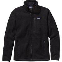 Patagonia Men's Better Sweater Fleece Jacket Black