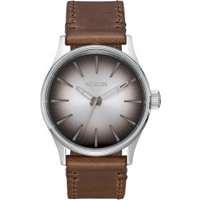 Nixon The Sentry 38 Leather (A377-2594)