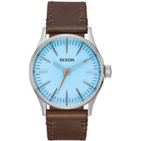 Nixon The Sentry 38 Leather (A377-2547)