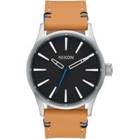 Nixon The Sentry 38 Leather (A377-2299)
