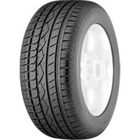 Continental ContiCrossContact UHP 295/40 R20 110Y RO1