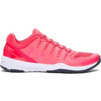 Under Armour Charged Stunner Women pink chroma