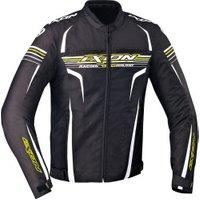 IXON Striver Jacket black/white/yellow