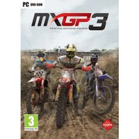 MXGP 3: The Official Motocross Videogame (PC)