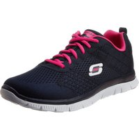 Skechers Flex Appeal Obvious Choice navy/pink
