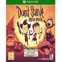 Don't Starve: Mega Pack (Xbox One)