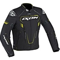 IXON Zephyr HP Jacket black/yellow