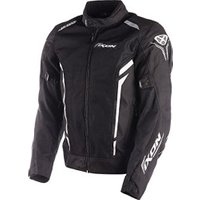 IXON Cooler Jacket black/white
