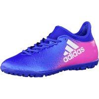 Adidas X 16.3 TF Men blue/footwear white/shock pink