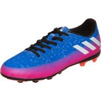 Adidas Messi 16.4 Fxg Jr blue/footwear white/solar orange