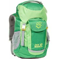 Jack Wolfskin Kids Explorer leaf green