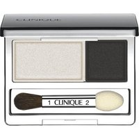 Clinique All About Eyeshadow Duo - 05 Diamonds and Pearls (2,2g)