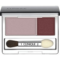 Clinique All About Eyeshadow Duo - 23 Cocktail Hour (2,2g)