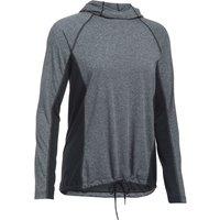 Under Armour Women's Long Sleeve Shirt UA Threadborne Train Twist black