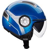 Givi 11.1 AIR Jet Metallic blue