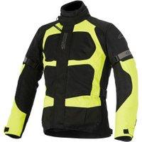 Alpinestars Santa Fe Air Drystar Jacket black/yellow