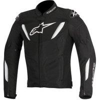 Alpinestars T-GP R Air Jacket black/white