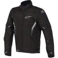 Alpinestars Megaton Drystar Jacket black