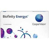 CooperVision Biofinity Energys -5.25 (1 pc.)