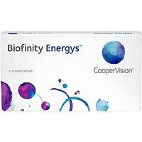 CooperVision Biofinity Energys +0.75 (1 pc.)