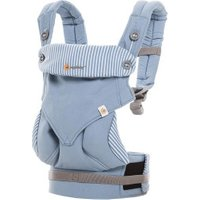 Ergobaby Four Position 360 Baby Carrier -  Azure Blue