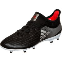 Adidas X 17.2 FG Women core black/platin metallic/core red