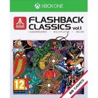 Atari Flashback Classics Vol. 1 (Xbox One)