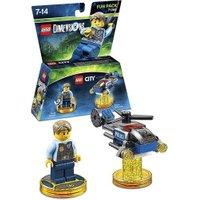 Warner Bros. LEGO Dimensions: Fun Pack - LEGO City