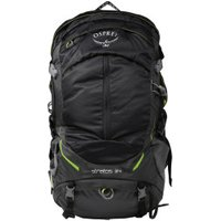 Osprey Stratos 34 S/M black