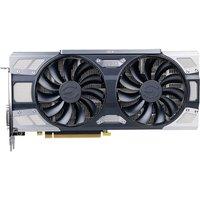 EVGA GeForce GTX 1070 FTW2 Gaming iCX 8192MB GDDR5