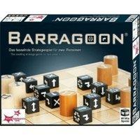 WiWa Spiele Barragoon
