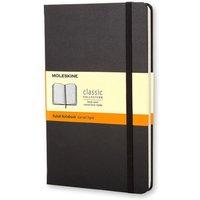 Moleskine Notebook Small Lined Black