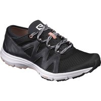 Salomon Crossamphibian Swift W black/phantom/peach nectar
