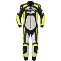 Spidi Tronik Wind Pro black/white/yellow
