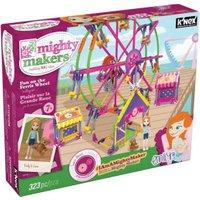 KNEX Fun On The Ferris Wheel Building Set