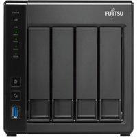 Fujitsu Celvin NAS QE805 4x2TB