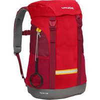 VAUDE Pecki 14 energetic red
