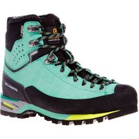 Scarpa Zodiac Tech GTX Wmn green/blue