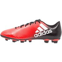 Adidas X 16.4 FxG red/footwear white/core black