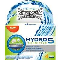 Wilkinson Hydro 5 Sensitive Razor Blades (4 pcs.)