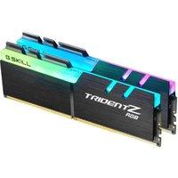 G.SKill Trident Z 16GB Kit DDR4-3600 CL16 (F4-3600C16D-16GTZR)