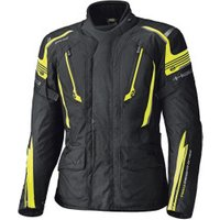 Held Caprino GoreTex Lady Jacket black/yellow