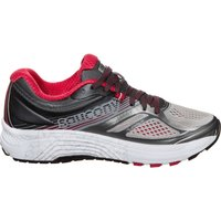 Saucony Guide 10 Women silver/berry