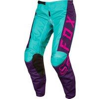 Fox 180 Lady Pants 2017 violett/pink