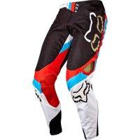 Fox 360 Rohr MX Pants black