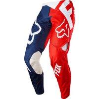 Fox 360 Creo MX Pants red